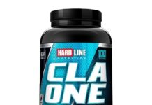 Hardline CLA One