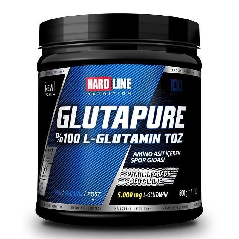 Hardline Glutapure