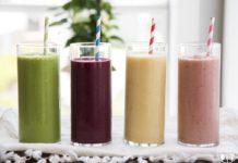 5 Leziz Smoothie Tarifiyle Protein Tozunu Afiyetle Tüketin