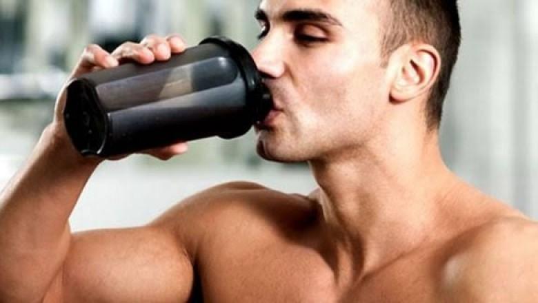 Protein Tozu Kullanarak Kas Yapmanın Avantajları