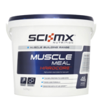 Sci-Mx Muscle Meal Hardcore Gainer
