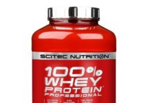 Scitec Whey İsolate