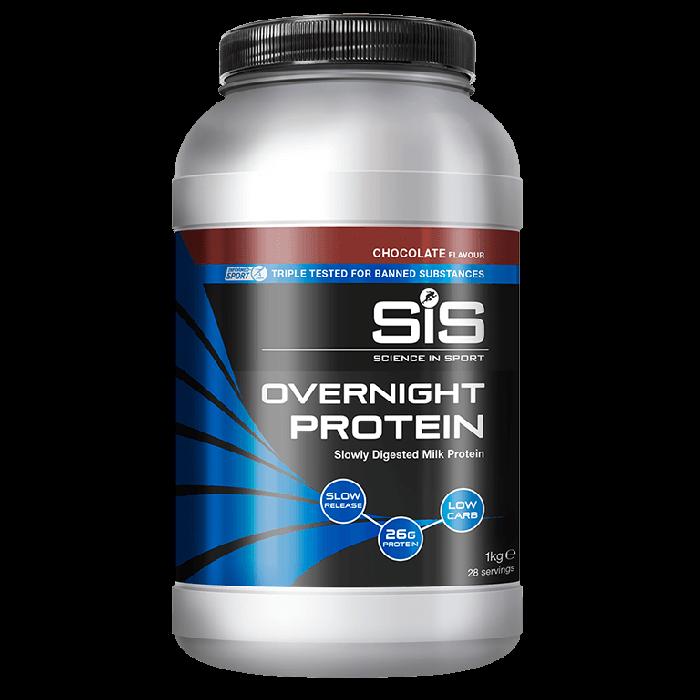 SiS Overnight Protein