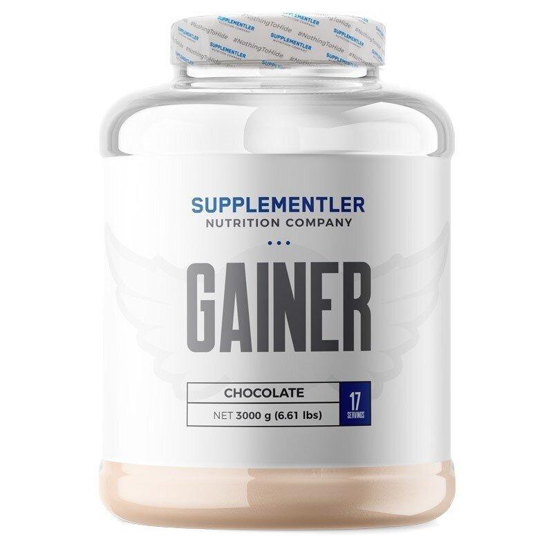 Supplementler.Com Gainer