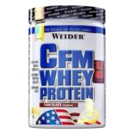 Weider CFM Whey Protein 100%
