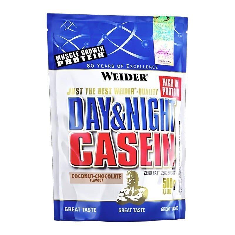 Weider Day&Night Casein