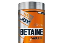 Big Joy Betaine
