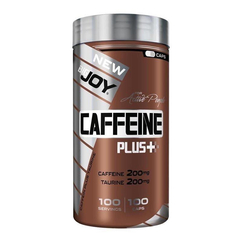 Big Joy Caffeine Plus
