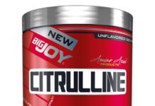 Big Joy Citrulline Powder