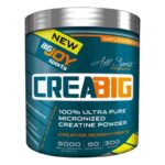 Big Joy Crea Big Micronized Creatine Powder