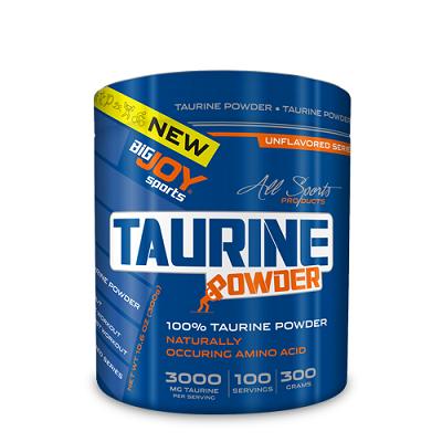 Big Joy Taurine Powder
