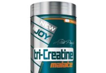 Big Joy Tri-Creatine Malate