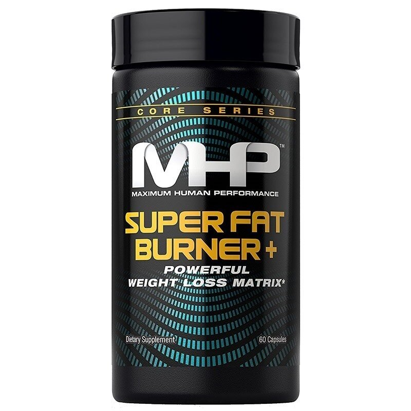 MHP Super Fat Burner