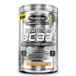 Muscletech Essential Series Platinum 2:1:1 BCAA