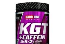Hardline KGT+CAFFEIN 5:5:2