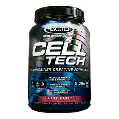 Muscletech Celltech Performance Series