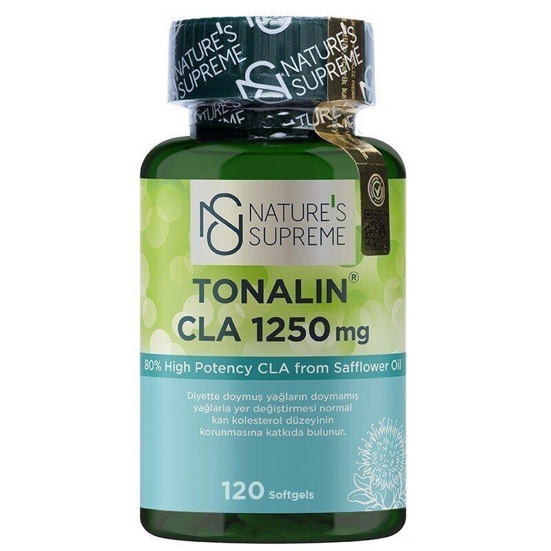Nature's Supreme Tonalin CLA