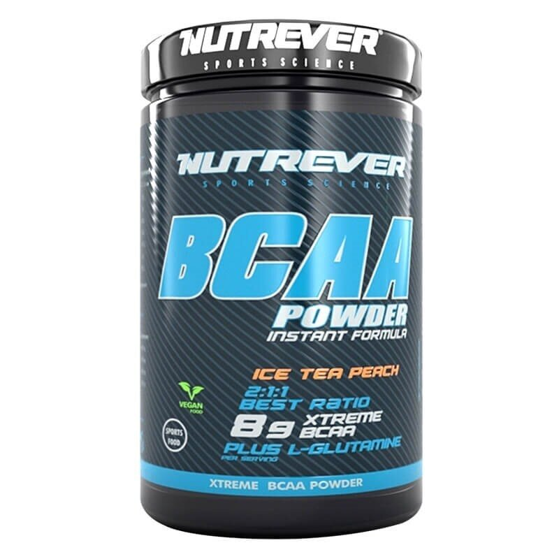 Nutrever BCAA Powder