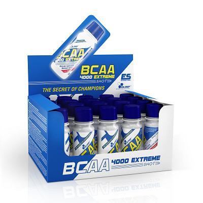 Olimp BCAA 4000 Extreme Shot 60 mL