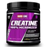 Hardline Kreatin %100 Mikronize