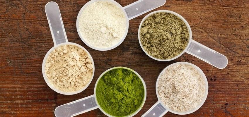Protein Tozu ile Diyet Yapmak