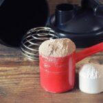 izole protein tozu