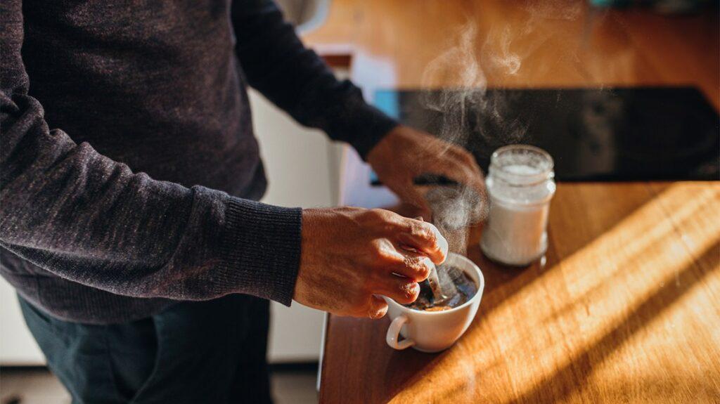 Protein Tozu ile Kahve Tüketimi Zararlı mı?