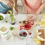 Dengeli Bir Beslenme Programını Protein Tozuyla Zenginleştirme