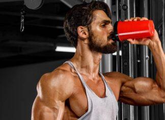 2021 Fitness Hedeflerinize Uygun Protein Tozu Kullanımı