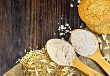 Glutensiz Protein Tozu