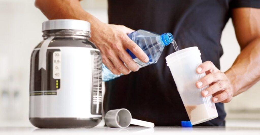 Uyku Öncesi Protein Tozu Kullanımını Daha Etkili Hale Getirmek