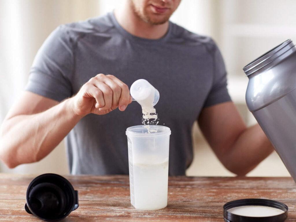 Aromasız Protein Tozlarını Tatlandırmanın 5 Leziz Yolu