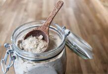 Protein Tozlarında Tuz Miktarına Neden Dikkat Edilmeli?